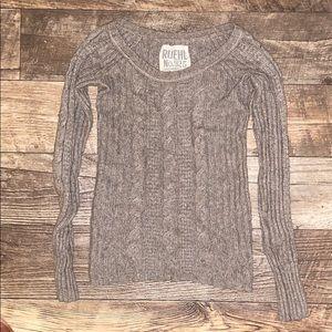 Ruehl No. 925 Sweater